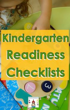 Prepare your preschooler for kindergarten readiness with useful checklists and quick guide as they enter dual-language programs. Co Teaching, Teaching Strategies, Kindergarten Readiness, Teaching Techniques, Physical Development, Rhyming Words, Vocabulary Games, Dual Language, Learning Numbers