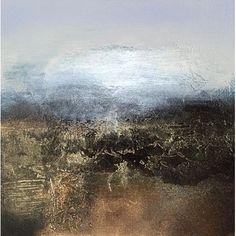 Winterfields I by Eelco Maan