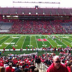 Rutgers Football #RFootball
