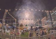 Broadsheet's Summer Barbeque at The Royal Croquet Club - Food & Drink - Broadsheet Melbourne Hip Hop Karaoke, Summer Barbeque, Outdoor Restaurant, School Holidays, Best Cities, Summer Fun, Melbourne, Dolores Park, Entertaining