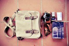 Weekday Gear by Tran Dat, via Flickr