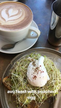 The CoffeeBar in Menlo Park and Current Obsession with Oat Milk - oven HUG