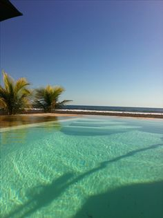 Sihuapilapa Beach El Salvador, CA