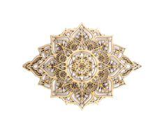 #homeliving #homedcor #walldcor #sacredgeometry #bohowallhanging #yogastudiodecor #bohemianwalldecor #mandalaart #woodwallart #bohohomedecor #wooddécor #indiawallhanging #wooddecor #bedroomwalldecor #geometricdecor #yogagifts Indian Wall Decor, Bohemian Wall Decor, Ethnic Decor, Moroccan Decor, Bohemian Style, Mandala Design, Wood Wall Art, Wall Art Decor, Wall Décor