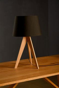 High Quality Tripod Table Lamp Ideas
