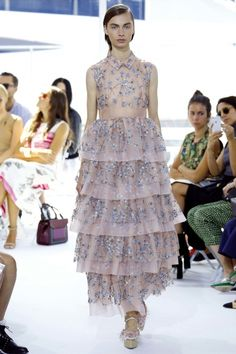 Delpozo | 29 of the best runway looks from New York fashion week spring/summer