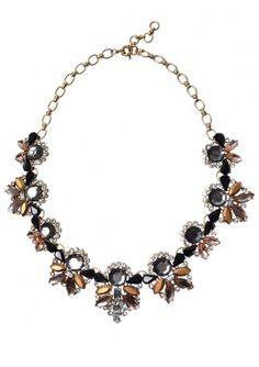 Paradise Perfection Statement Necklace