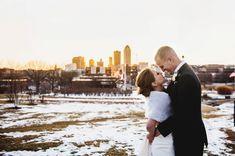 Iowa Wedding Photographer   Margeaux & Nate