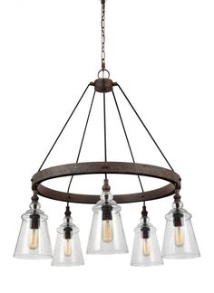 Buy the Feiss Dark Weathered Iron Direct. Shop for the Feiss Dark Weathered Iron Loras 5 Light Wide Ring Chandelier and save. Ring Chandelier, Wagon Wheel Chandelier, 5 Light Chandelier, Chandelier Shades, Circular Chandelier, Dark Weather, Transitional Chandeliers, Thing 1, Iron Chandeliers