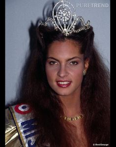 Mareva Georges Miss France Miss France, Beauty Pageant, Tahiti, Beauty Photography, Most Beautiful Women, Images, Universe, Portraits, Woman