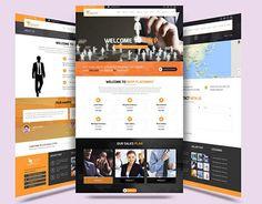 "Check out new work on my @Behance portfolio: ""Website Development"" http://be.net/gallery/46576907/Website-Development"