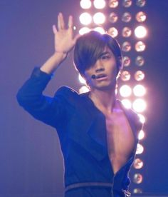 Changmin Before you go