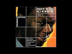 Nat King Cole - Maria Elena - YouTube Wax Lyrical, Nat King, King Cole, Kinds Of Music, Movie, Songs, Cool Stuff, Youtube, Orchestra
