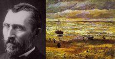 Fracasso dos Famosos - Vincent Van Gogh