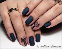 Black and White Nails - Life Is Fun Silo Matte Nails, Black Nails, Acrylic Nails, White Nail Designs, Nail Art Designs, Clean Nails, Beautiful Nail Art, Beauty Art, Mani Pedi