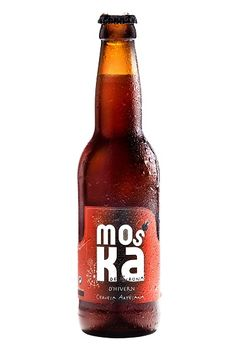 Moska d'Hivern: Belgian Strong Ale
