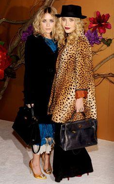 from Ashley Olsen's Best Looks | E! Online