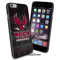 NCAA University sport North Carolina Central Eagles , Cool iPhone 6 Smartphone Case Cover Collector iPhone TPU Rubber Case Black [By NasaCover] NasaCover http://www.amazon.com/dp/B0140NE10C/ref=cm_sw_r_pi_dp_I2H2vb1PBMJ72