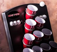 Pre-order Oche Pong Single Board ETA DELIVERY FEB/ early March (Free Shipping to Continental U.S.)