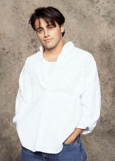 Matt LeBlanc....loved his hair when it was this length!!