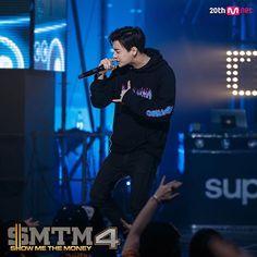 쇼미가중계 ONE @ 파이널 Special Stage . . #원 #ONE #NextLevel #스페셜스테이지 #파이널 #FINAL #쇼미더머니4 #SMTM4 #Mnet by mnetsmtm