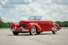 Sports Car Racing, Race Cars, Cord Automobile, Classy Cars, Chevrolet Bel Air, Auburn, Cars And Motorcycles, Antique Cars, Auction