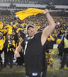Pittsburgh Steelers | Terrible Towel