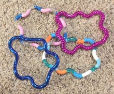 Tangle from Zuru will keep your Child Busy with Developmental Fun for Hours - I love My ...