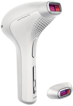 Pin for Later: Your Preholiday Beauty Regime, Sorted Philips SC2007/00 Lumea IPL Hair Removal System Philips SC2007/00 Lumea IPL Hair Removal System (£275)