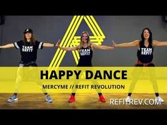 """We dare you not to smile during this high energy routine! Fun lyrics and quick movements with a bit of country flair will give you that reason to """"get up"""" an. Zumba Workout Videos, Zumba Videos, Youtube Workout, Workout Songs, Exercise Videos, Dancer Workout, Workouts, Dance Videos, Senior Fitness"""