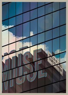 Muse - Staples Center - December, 2015