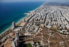 Netanya- my home town