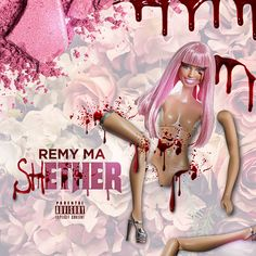 MUSIC: Remy Ma- ShETHER (Nicki Minaj Diss)