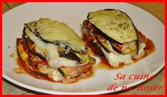 Easy Cooking, Cooking Recipes, Healthy Recipes, Tapas, Food To Make, Easy Meals, Appetizers, Food And Drink, Lunch