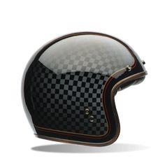 Custom 500 Motorcycle Helmet | Bell Helmets