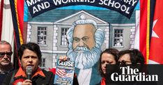 ICYMI: Marx bicentenary to be marked by exhibitions, books – and pub crawls