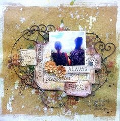 2Crafty - February Shares from Helen