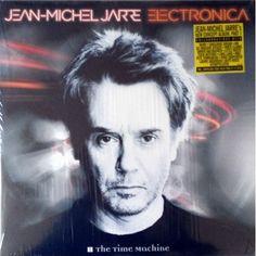 Jean-Michel Jarre - Electronica (2x12) 2015
