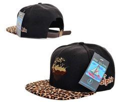 445a99fb44e Amazon.com  NEW Pink Dolphin Hat Cap Snapback Leopard  Sports   Outdoors