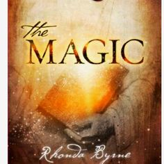 The Magic (Paperback) by Rhonda Byrne : Target The Magic Rhonda Byrne, Rhonda Byrne Books, The Secret Pdf, The Secret Book, Good Books, My Books, Magic Secrets, Happy Minds, Greatest Mysteries