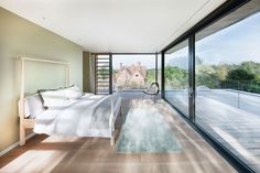 FOUNDSPACENZ — Holm Place - OB Architecture