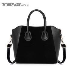 Fashion-New-Women-Bag-2016-Nubuck-Leather-Bag-large-Ladies-Handbag-Females-Shoulder-Bag-Designer-Brands/32696088867.html * Read more at the image link.