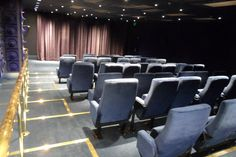 sea containers house cinema - Google Search