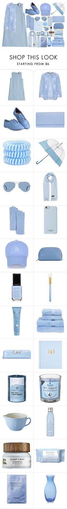 """""""Pack and Go: Milan"""" by sillyyivyy ❤ liked on Polyvore featuring Valentino, Smythson, Invisibobble, Hunter, Ray-Ban, Loro Piana, C by Bloomingdale's, Isaac Mizrahi, MAC Cosmetics and Thalgo"""