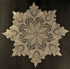 2426 Best Crochet Doily S Runner S Coaster S Images