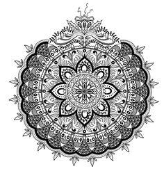 Photoshop Me, Mandala Tattoo, Mandala Design, It Is Finished, Bling, My Love, Illustration, Instagram, Illustrations