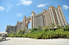 Aquaventure At The Atlantis #Dubai #UAE