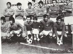 REAL OVIEDO TEMPORADA 72,73