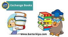 Barterkiya.com – an innovative platform to exchange your unwanted used furniture(s) Sign-up now @ www.barterkiya.com and realize the difference. Barterkiya – India's No.1 Bartering site