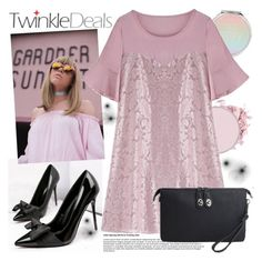 """""""TwinkleDeals"""" by gaby-mil ❤ liked on Polyvore featuring twinkledeals"""